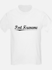 Port Hueneme, Vintage T-Shirt