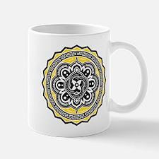Voluntaryist Arabesque Mug
