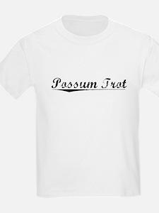 Possum Trot, Vintage T-Shirt