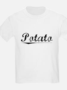 Potato, Vintage T-Shirt