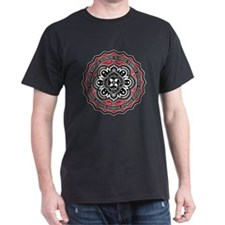 Voluntaryist Arabesque T-Shirt