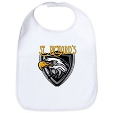 St. Richards Logo Bib