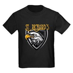 St. Richards Logo T