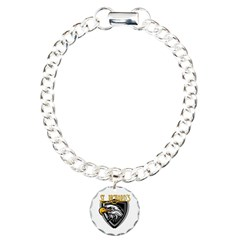 St. Richards Logo Bracelet