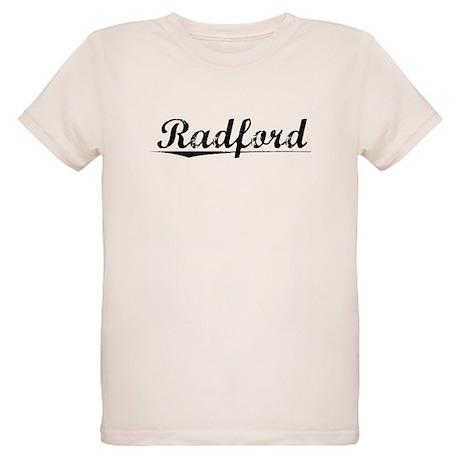 Radford, Vintage Organic Kids T-Shirt