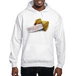 Confucius Fortune Cookie - Hooded Sweatshirt