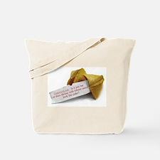 Confucius Fortune Cookie - Tote Bag