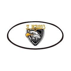St. Richards Logo Patches
