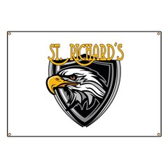 St. Richards Logo Banner
