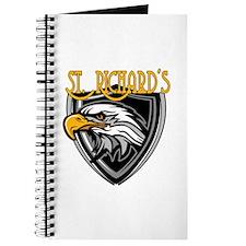 St. Richards Logo Journal