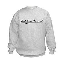 Redstone Arsenal, Vintage Sweatshirt