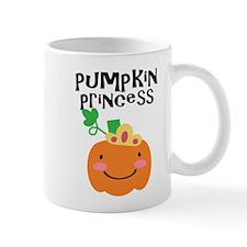 Pumpkin Princess Mug