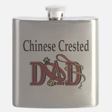 Chinese Crested Tranz.png Flask
