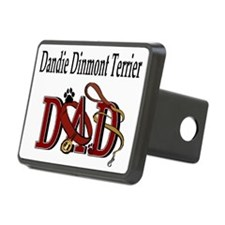 Dandie Dinmont Terrier Tranz.png Hitch Cover