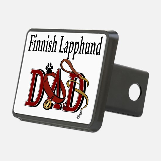 Finnish Lapphund Tranz.png Hitch Cover