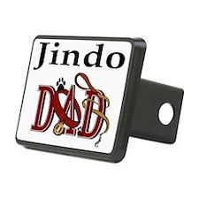 Jindo Tranz.png Hitch Cover