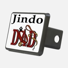 Jindo Tranz.png Hitch Cover