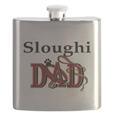 sloughi dad trans.png Flask