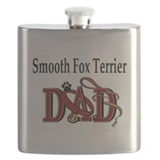 smooth fox dad trans.png Flask
