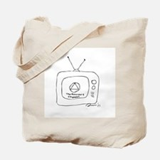 The Recovery Channel Tote Bag