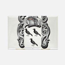 Camara Family Crest - Camara Coat of Arms Magnets