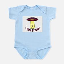 UFO Infant Creeper