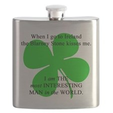 Most Interesting Man In The World Flask