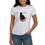 i fits i sits Women's T-Shirt