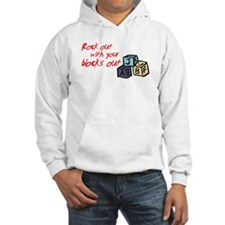 Rock Out Hoodie