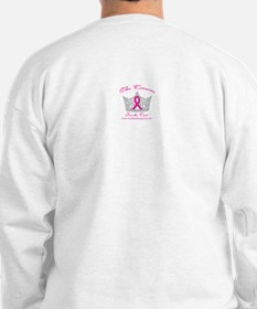 Crowns for the Cure Sweatshirt
