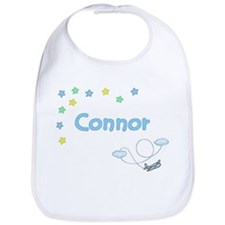 Star Pilot Connor Bib