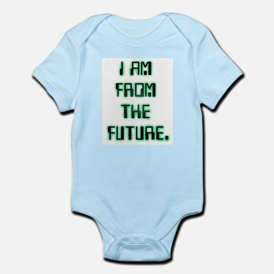 I AM FROM THE FUTURE - Infant Creeper