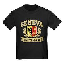 Geneva Switzerland T