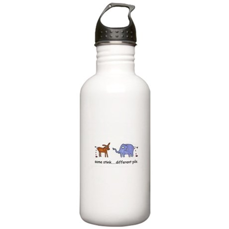 Vote Independent Stainless Water Bottle 1.0L