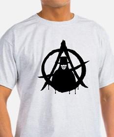 Anonymous Vendetta (only) 2c T-Shirt