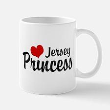 Jersey Princess Mug