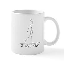 J-Walker Small Mug