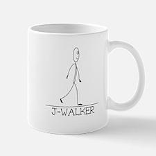 J-Walker Small Small Mug