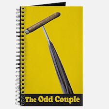 Cigar and Umbrella Journal