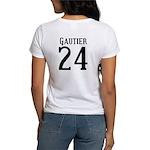 Nicks Football Jersey Number Women's T-Shirt