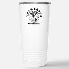 Team Earth : Member Since 2011 Travel Mug
