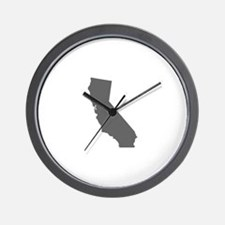 Cute California sonoma Wall Clock