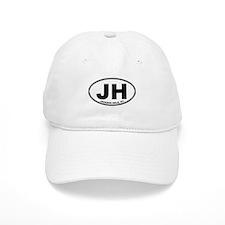 JH (Jackson Hole) Baseball Cap