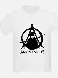 Anonymous Vendetta T-Shirt