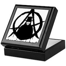 Anonymous Vendetta Keepsake Box