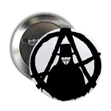 "Anonymous Vendetta 2.25"" Button"