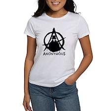 Anonymous Vendetta Tee