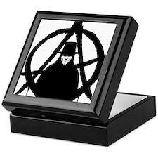 Anonymous Vendetta (only) Keepsake Box