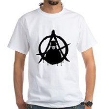 Anonymous Vendetta (only) Shirt