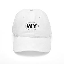 Wyoming Baseball Cap